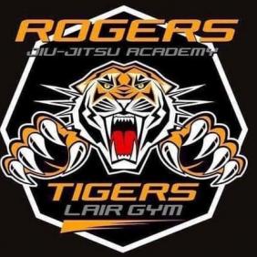 Rogers JiuJitsu Academy